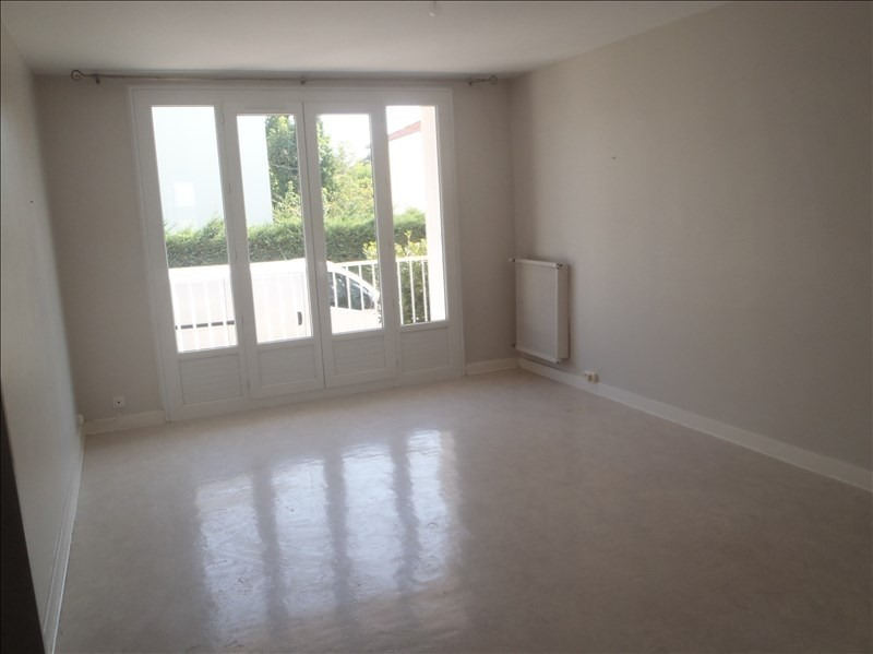 Location appartement Montelimar 575€ CC - Photo 1