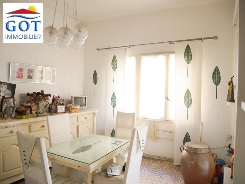 Verkoop  huis St laurent de la salanque 69500€ - Foto 6
