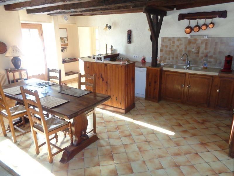 Sale house / villa St just le martel 255000€ - Picture 8