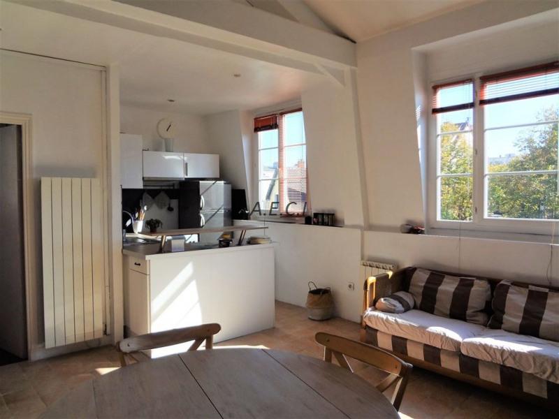 Vente appartement Asnières-sur-seine 350000€ - Photo 3