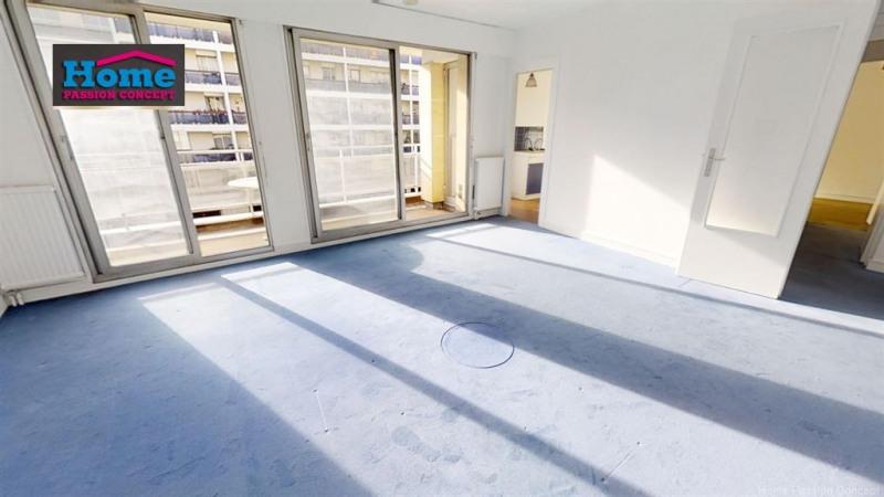 Sale apartment Sannois 189000€ - Picture 3