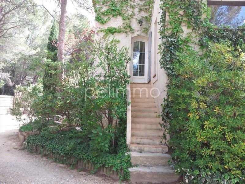 Vente de prestige maison / villa Pelissanne 570000€ - Photo 3