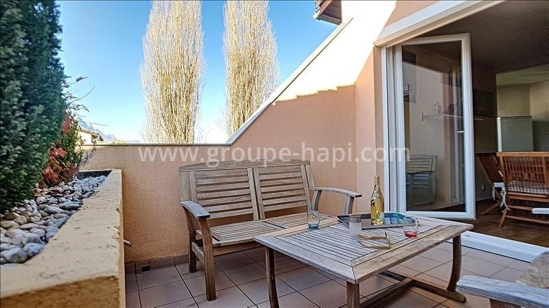 Vente appartement Gières 209900€ - Photo 6