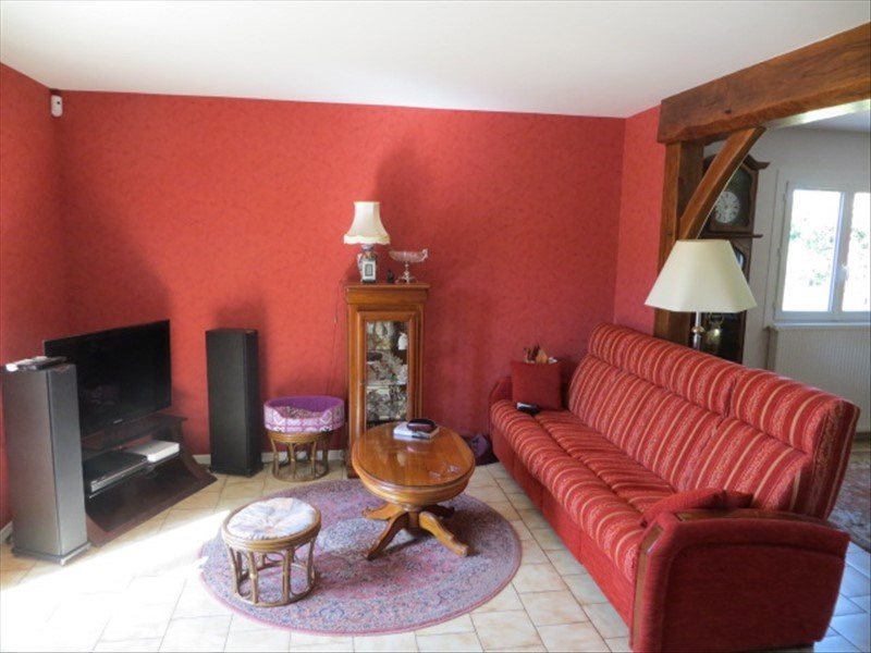 Venta  casa Maintenon 259000€ - Fotografía 3