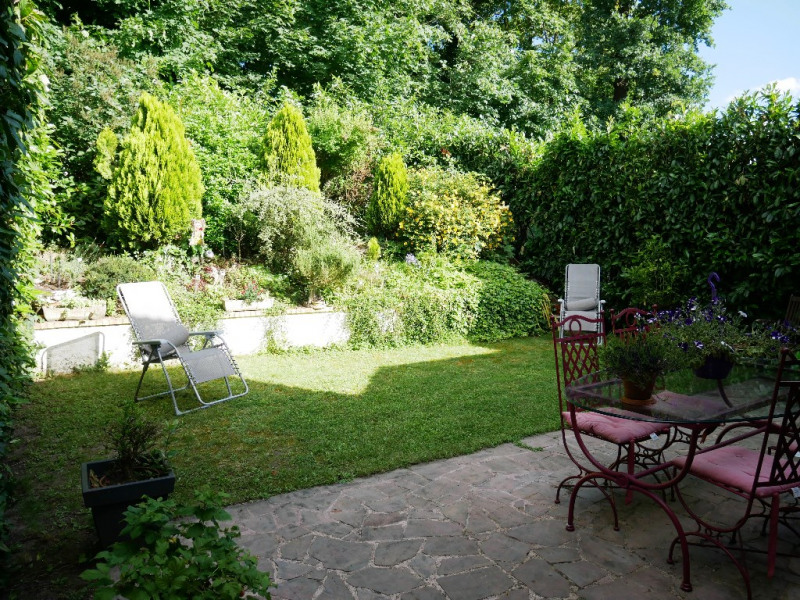 Sale house / villa Carrieres sous poissy 317000€ - Picture 1