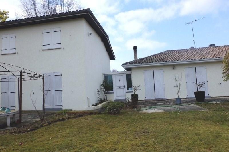 2 Maisons divisibles sur terrain 1165 m² - Gare à pieds
