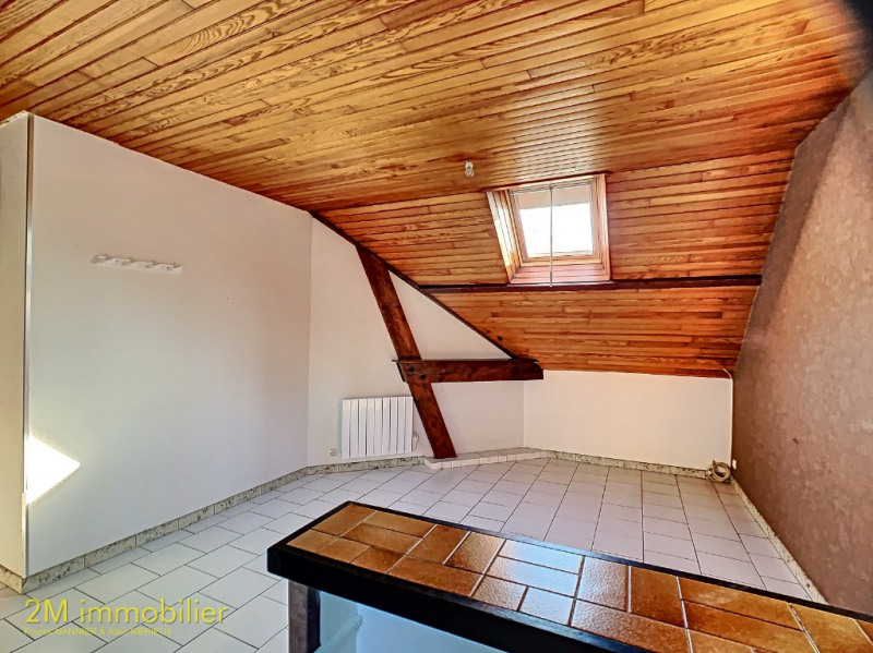 Location appartement Livry sur seine 765€ CC - Photo 3