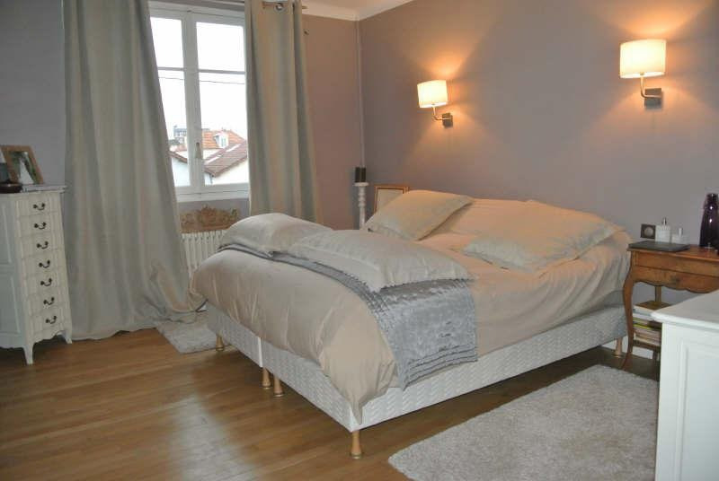Vente maison / villa Le raincy 563000€ - Photo 8