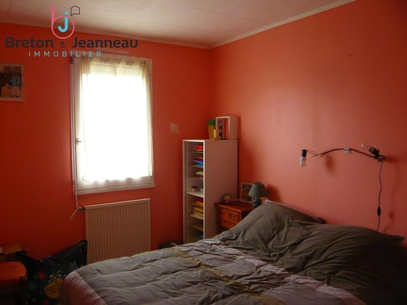 Vente maison / villa Juvigne 89500€ - Photo 5