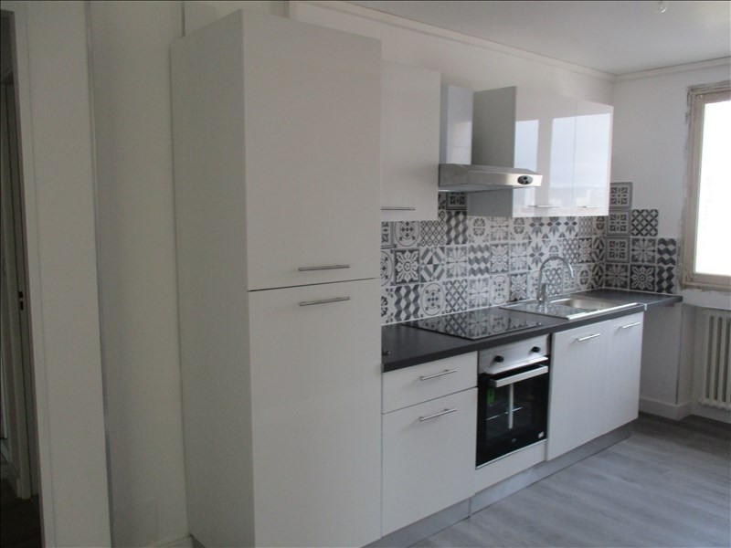 Vente appartement Roanne 118 000€ - Photo 2