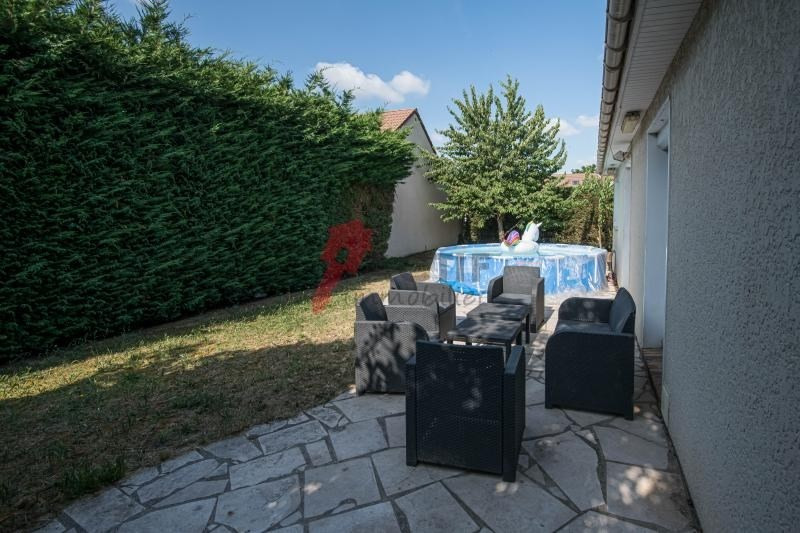Vente maison / villa Courcouronnes 370 000€ - Photo 6