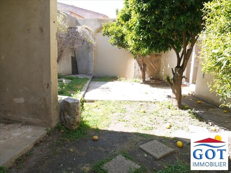 Vente maison / villa St laurent de la salanque 215 000€ - Photo 8