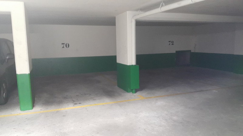 Parking/auto coperto
