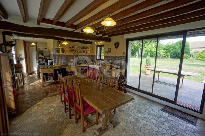 Sale house / villa Les andelys 315000€ - Picture 2