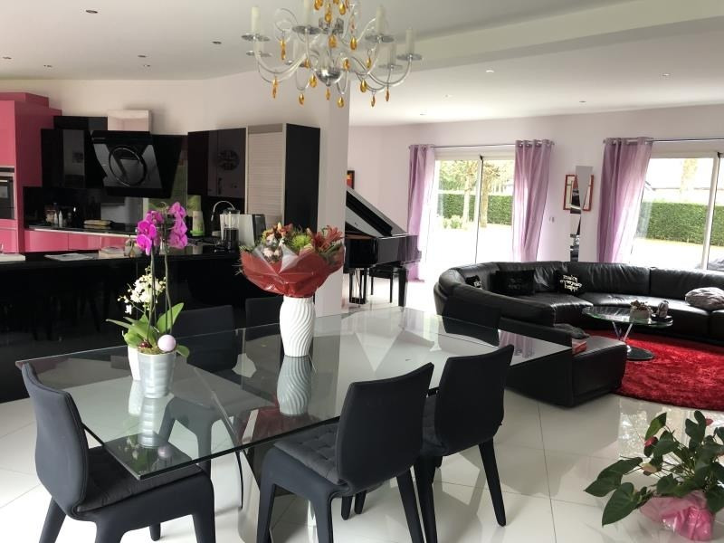 Verkauf von luxusobjekt haus Lamorlaye 1250000€ - Fotografie 9