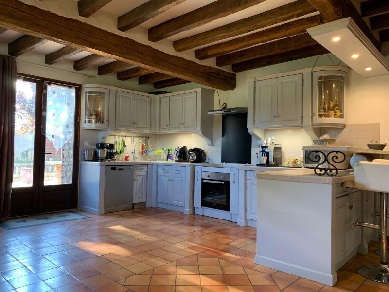 Vente maison / villa St clair sur epte 278600€ - Photo 5