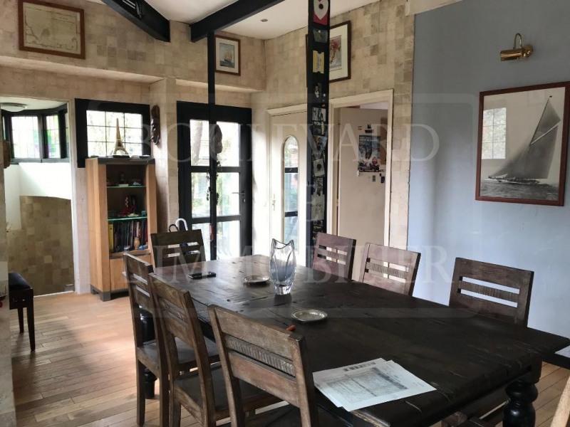 Vente de prestige maison / villa Mouvaux 590000€ - Photo 2