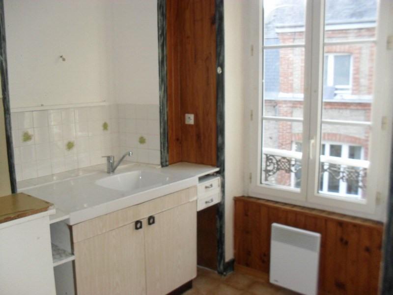 Alquiler  apartamento Carentan 313€ CC - Fotografía 2