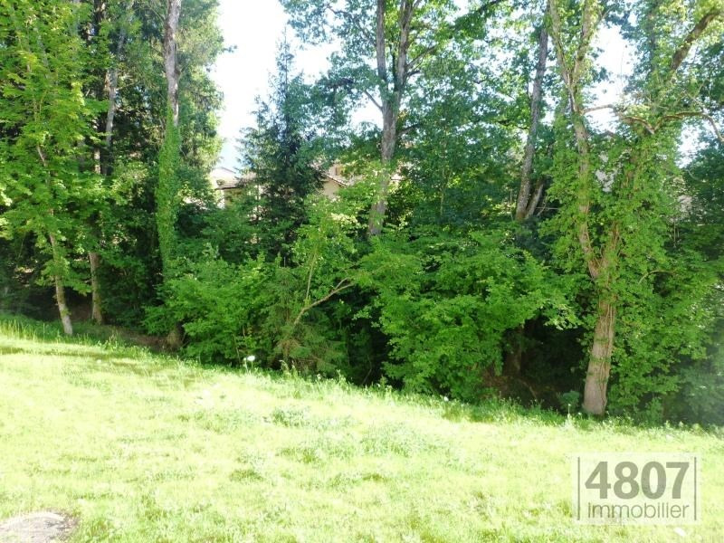 Vente appartement Contamine sur arve 292 000€ - Photo 5