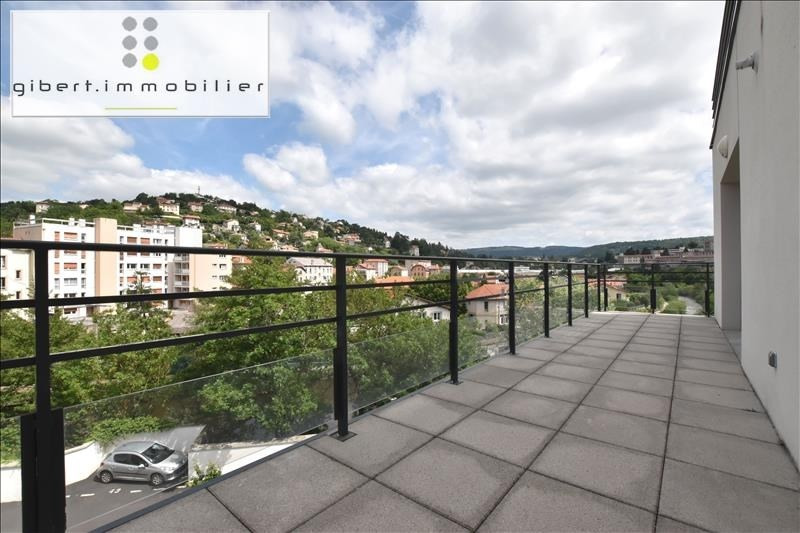 Vente appartement Le puy en velay 198 000€ - Photo 4