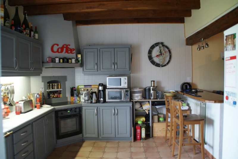 Vente maison / villa Barbezieux saint -hilaire 269100€ - Photo 7