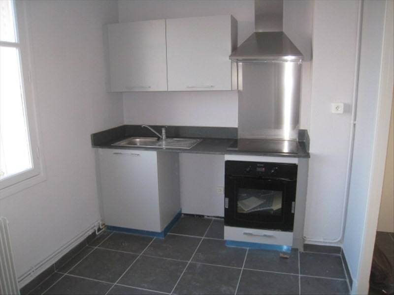 Vente appartement Carcassonne 49 000€ - Photo 2