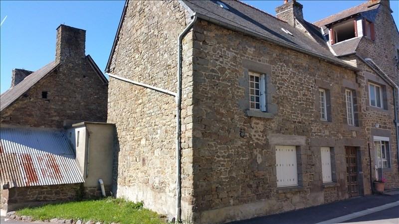 Sale house / villa Bonnemain 70525€ - Picture 1