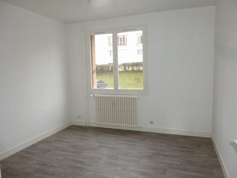 Sale apartment Caen 77500€ - Picture 3