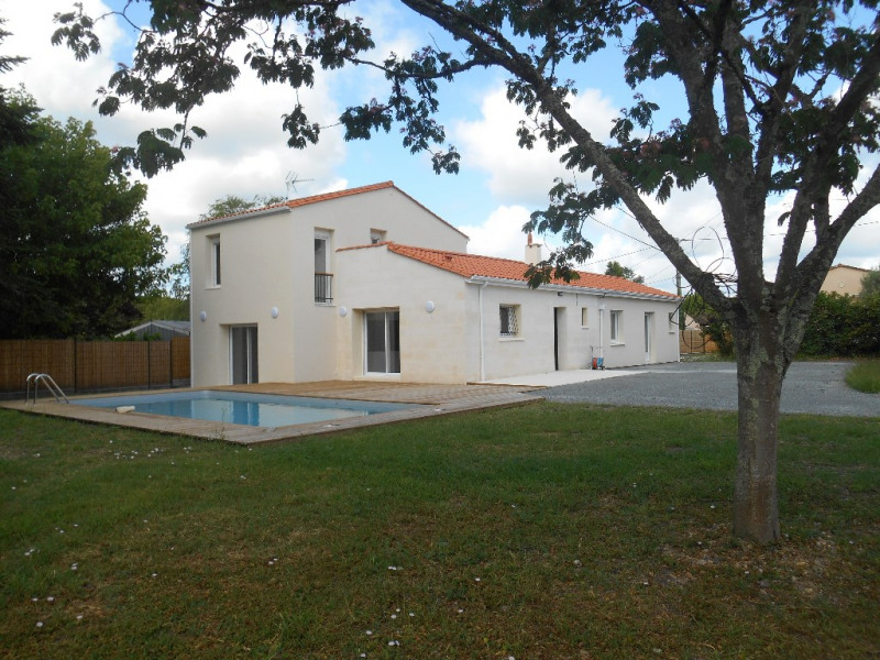 Sale house / villa La brede 527 000€ - Picture 1