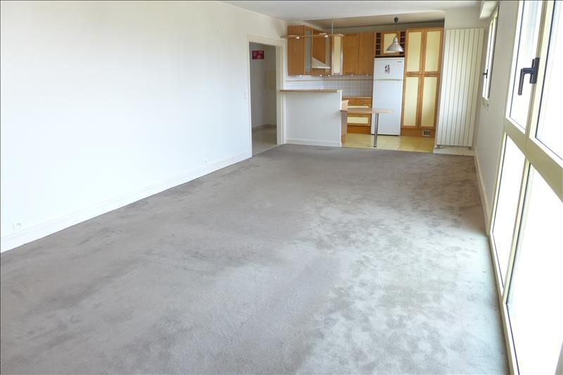 Vente appartement Garches 545 000€ - Photo 1