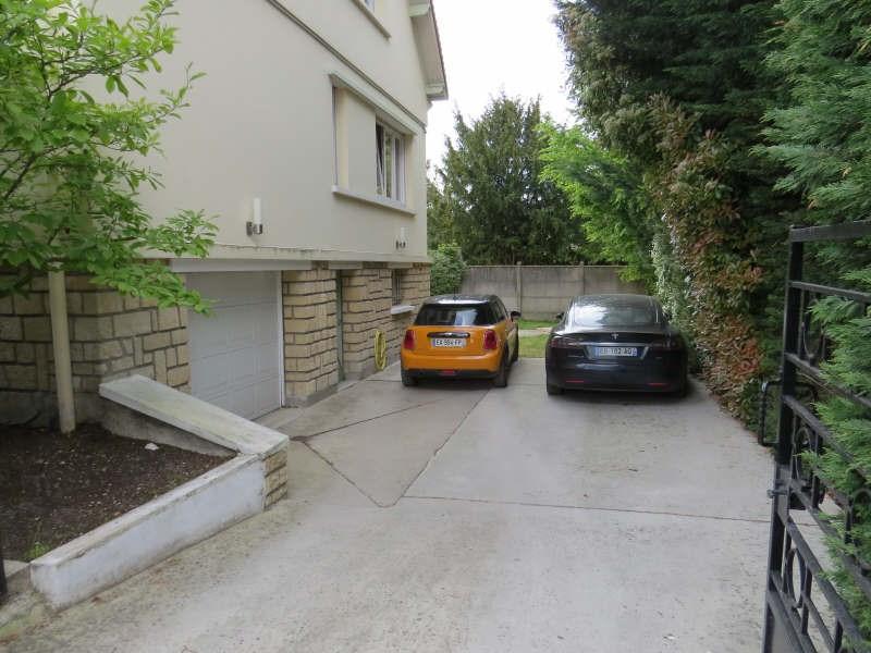 Vente de prestige maison / villa Le mesnil le roi 1280000€ - Photo 13