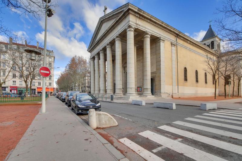 Vente de prestige appartement Lyon 6ème 870000€ - Photo 10