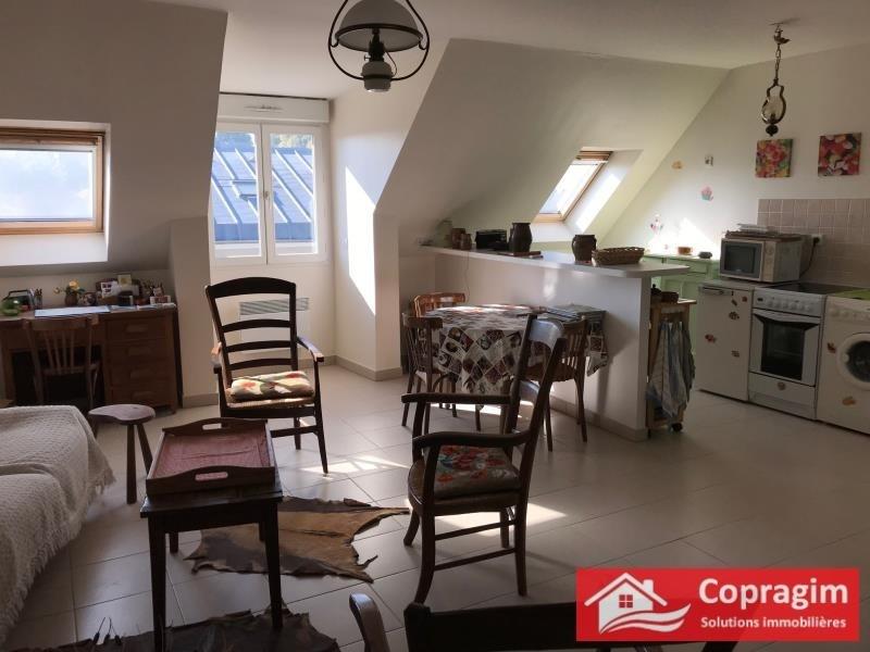 Sale apartment Montereau fault yonne 155000€ - Picture 1