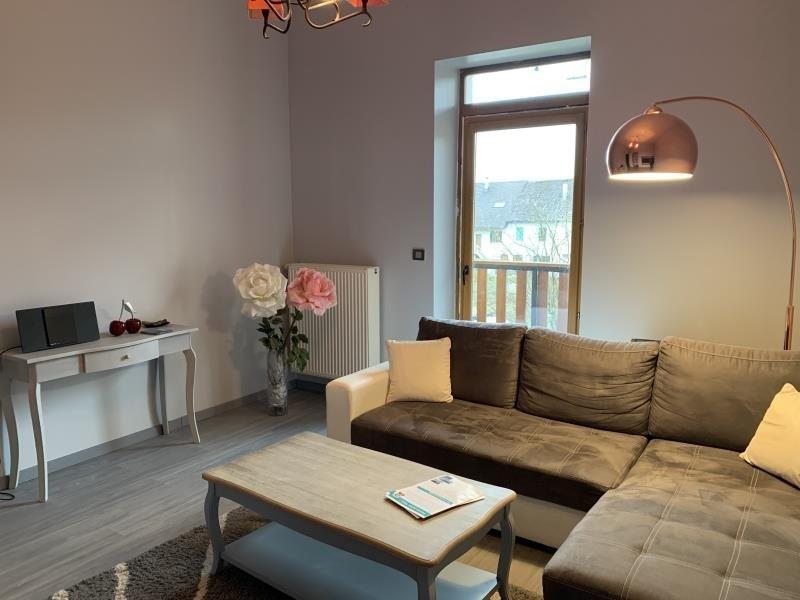 Vente maison / villa Yenne 169000€ - Photo 2
