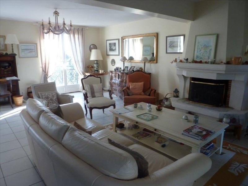 Vendita casa Feucherolles 780000€ - Fotografia 4