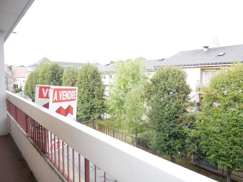 Sale apartment Poissy 290000€ - Picture 8