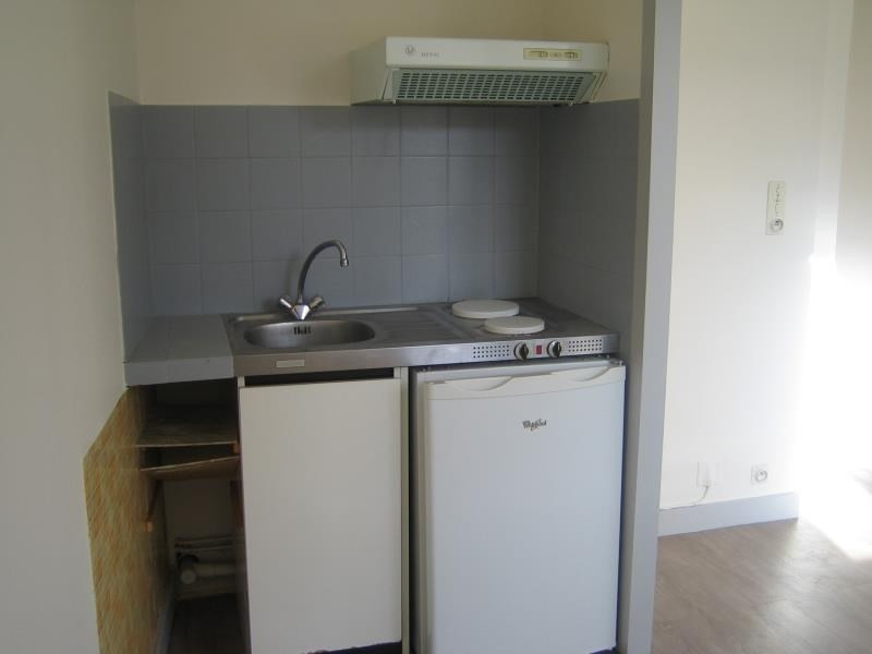 Rental apartment Perigueux 323€ CC - Picture 6