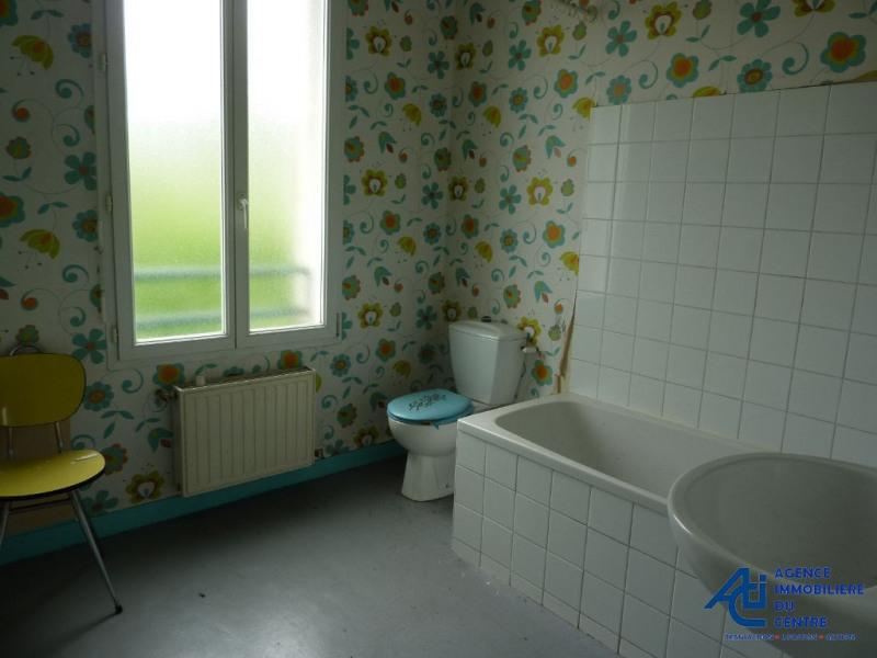Vente maison / villa Pontivy 95400€ - Photo 7