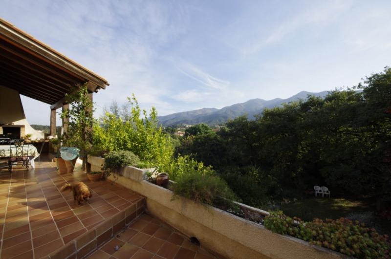 Vente de prestige maison / villa Montesquieu des alberes 577500€ - Photo 4