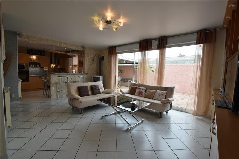 Sale house / villa Lons 212000€ - Picture 2