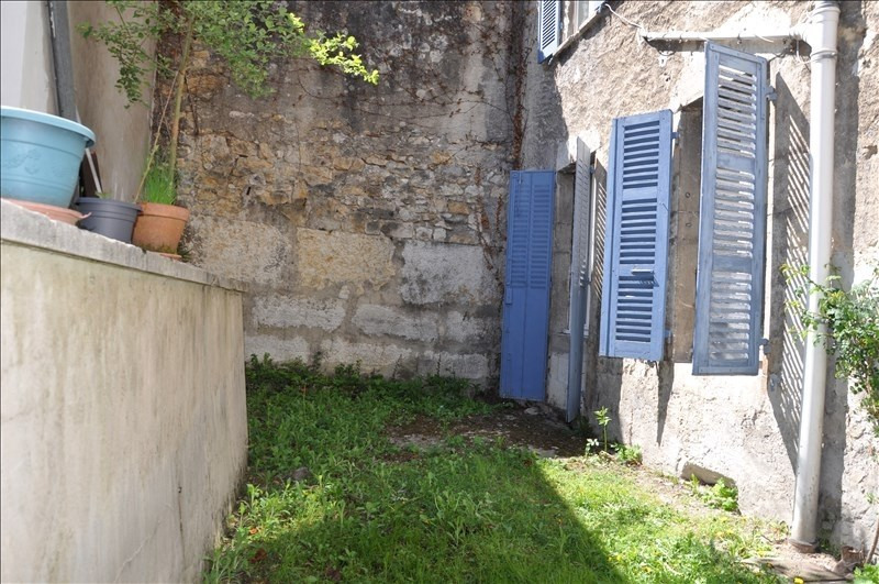 Sale apartment Oyonnax 41500€ - Picture 8