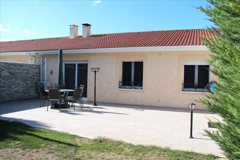 Verkoop  huis Bourgoin jallieu 235000€ - Foto 2