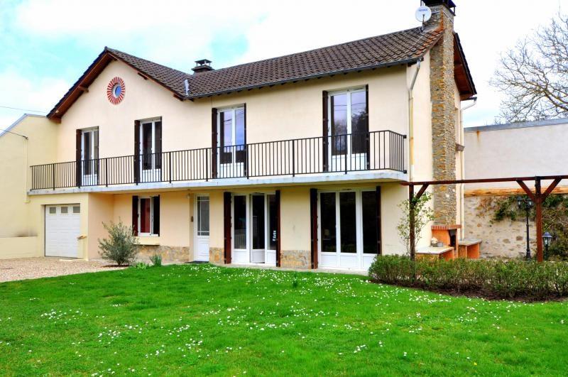 Sale house / villa Dourdan 299000€ - Picture 1