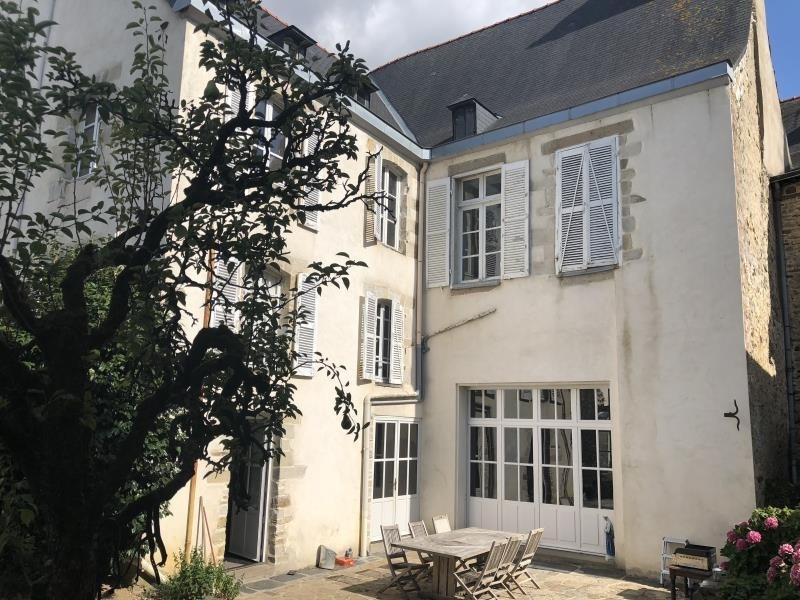 Vente de prestige maison / villa Vitre 560520€ - Photo 7