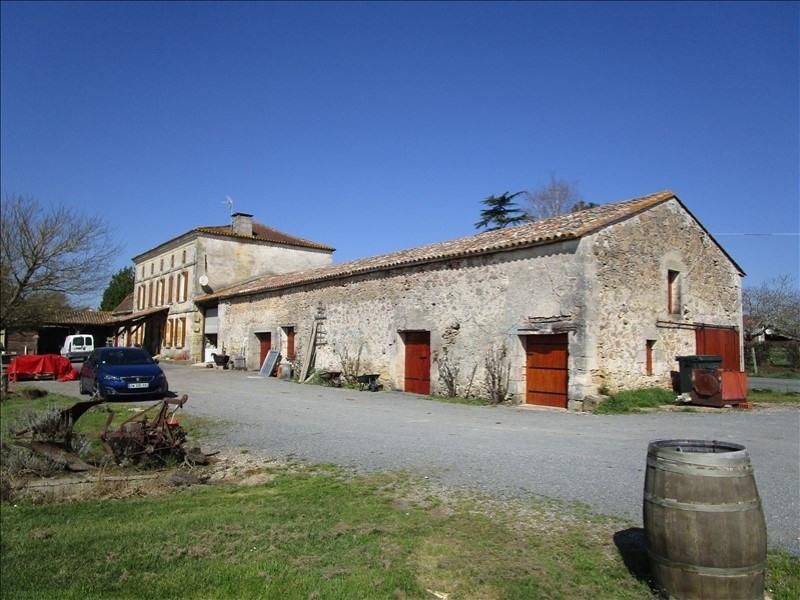 Sale house / villa St martin de gurcon 338000€ - Picture 3