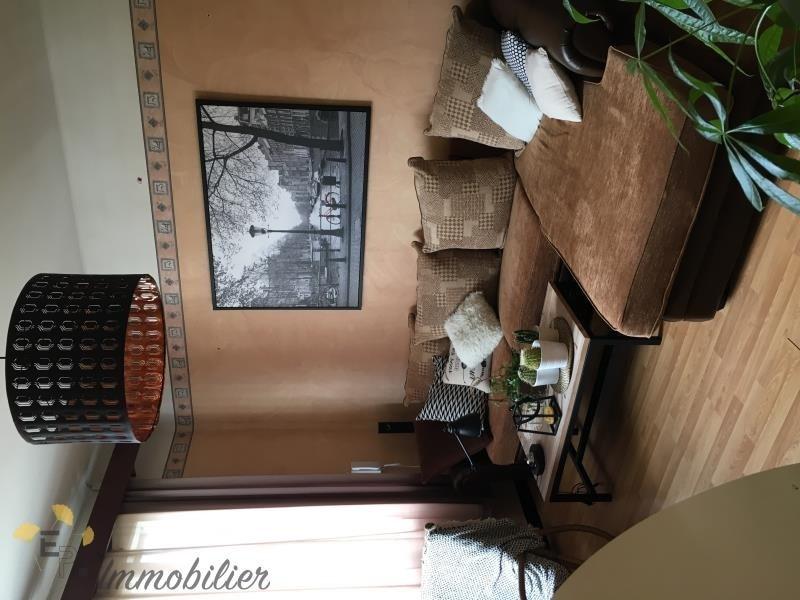 Vente maison / villa Salon de provence 275000€ - Photo 4