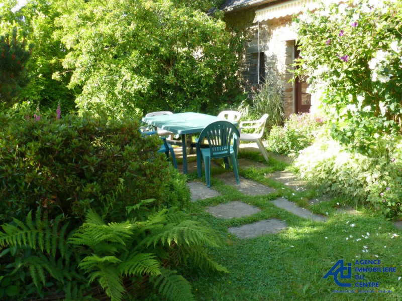 Vente maison / villa Guerledan 233 000€ - Photo 13