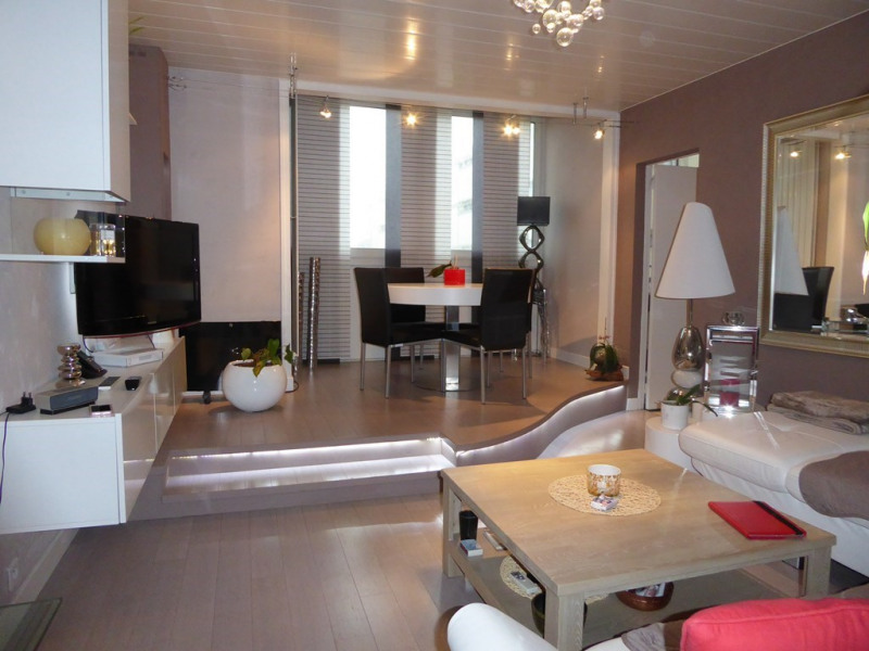 Vacation rental apartment Biscarrosse 270€ - Picture 4