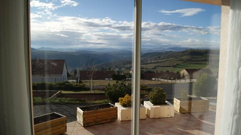 Sale house / villa Le monastier sur gazeille 315000€ - Picture 16