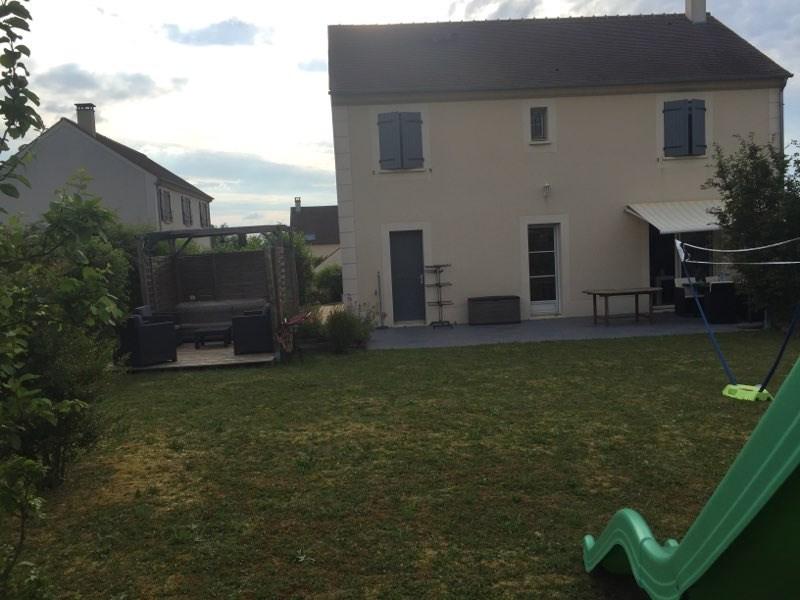 Sale house / villa Pontoise 399000€ - Picture 2